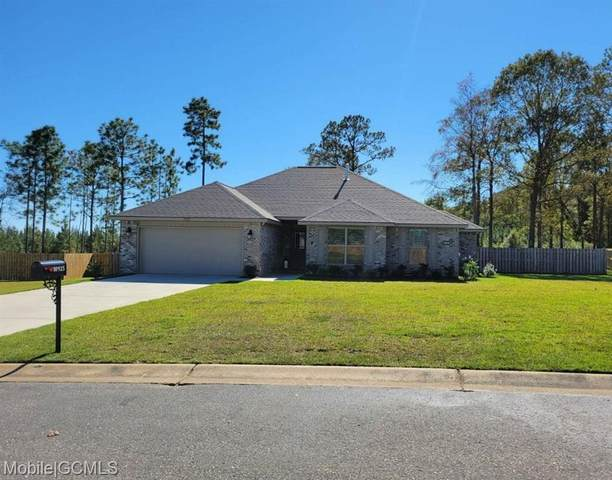 10925 Cord Avenue, Bay Minette, AL 36507 (MLS #659044) :: Elite Real Estate Solutions