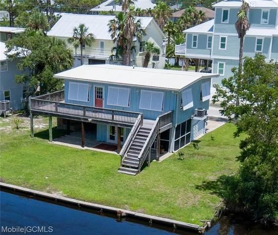 217 4th Avenue, Gulf Shores, AL 36542 (MLS #659047) :: Elite Real Estate Solutions