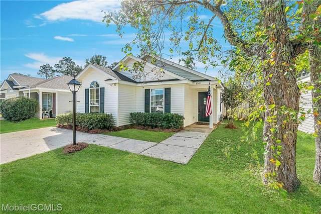 8501 Desert Oak Court, Mobile, AL 36695 (MLS #659051) :: Elite Real Estate Solutions