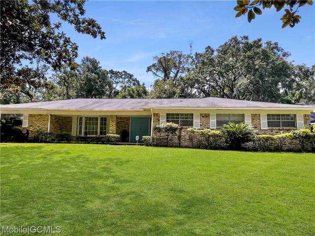 3765 Sheips Lane, Mobile, AL 36608 (MLS #659101) :: Berkshire Hathaway HomeServices - Cooper & Co. Inc., REALTORS®