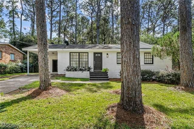 714 Gayfer Avenue, Fairhope, AL 36532 (MLS #659166) :: Mobile Bay Realty