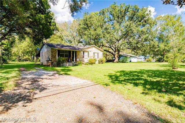 7640 Old Government Street Road, Mobile, AL 36695 (MLS #659171) :: Berkshire Hathaway HomeServices - Cooper & Co. Inc., REALTORS®