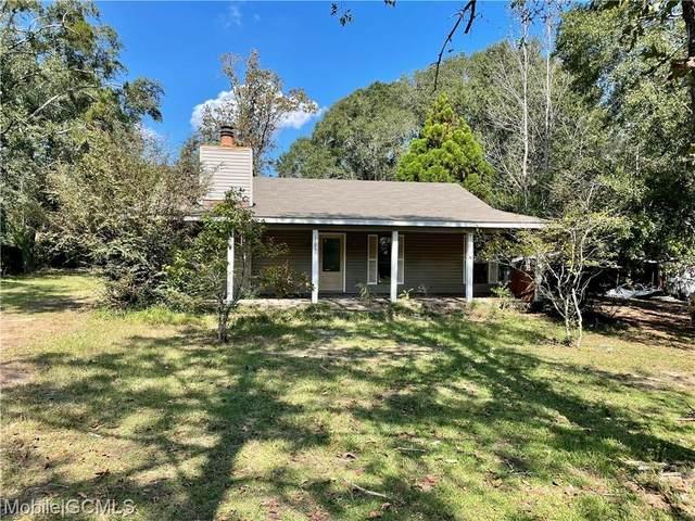 15060 Starlight Avenue, Wilmer, AL 36587 (MLS #659210) :: Berkshire Hathaway HomeServices - Cooper & Co. Inc., REALTORS®