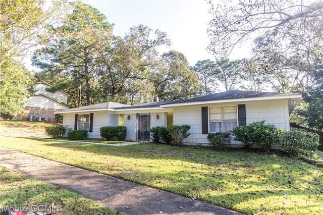 405 Firestone Drive E, Mobile, AL 36609 (MLS #659213) :: Berkshire Hathaway HomeServices - Cooper & Co. Inc., REALTORS®