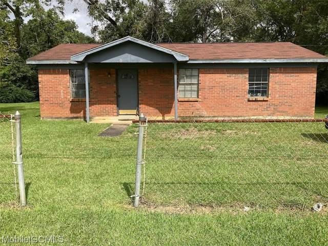 800 Hurricane Road, Bay Minette, AL 36507 (MLS #659219) :: Berkshire Hathaway HomeServices - Cooper & Co. Inc., REALTORS®