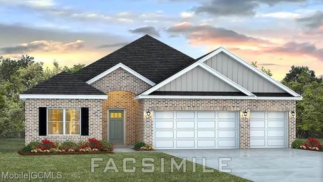 9075 Rogers Avenue, Saraland, AL 36571 (MLS #659261) :: Mobile Bay Realty