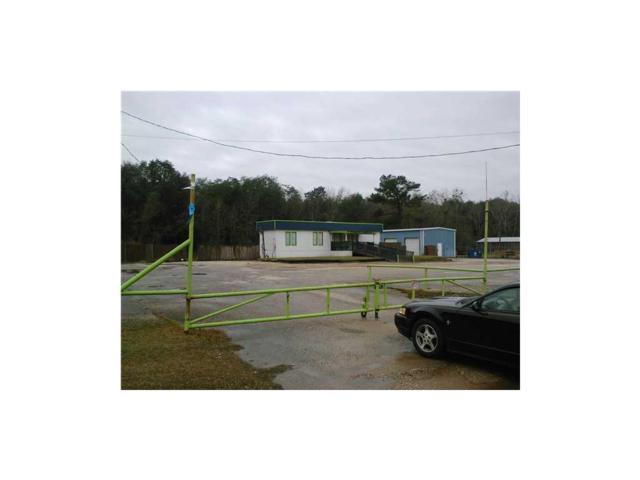 4235 St Stephens Road, Prichard, AL 36613 (MLS #505623) :: Jason Will Real Estate