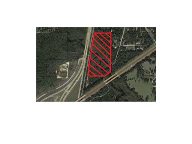 0 Old Highway 43, Creola, AL 36525 (MLS #508034) :: Jason Will Real Estate
