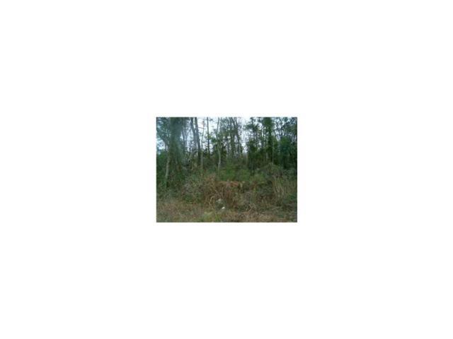4451 Dauphin Island Parkway, Mobile, AL 36605 (MLS #522814) :: JWRE Powered by JPAR Coast & County