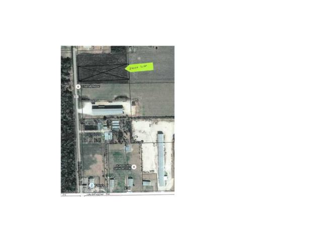 0 Bellingrath Road #1, Theodore, AL 36582 (MLS #528153) :: Jason Will Real Estate