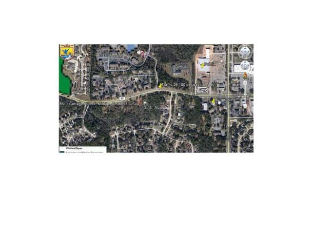 6611 Cottage Hill Road, Mobile, AL 36695 (MLS #528981) :: Jason Will Real Estate
