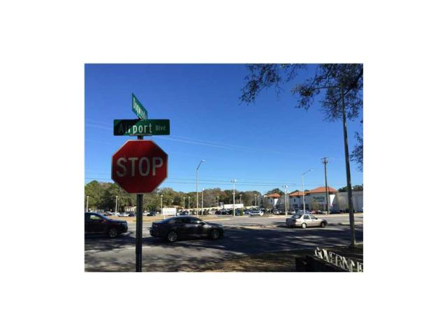 4611 Airport Boulevard, Mobile, AL 36609 (MLS #532707) :: Jason Will Real Estate