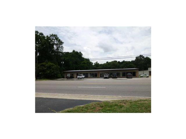 7231 Moffett Road, Mobile, AL 36618 (MLS #534406) :: Jason Will Real Estate