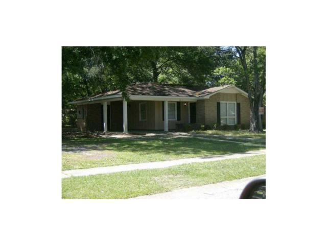 1612 E Greenbrier Drive E, Mobile, AL 36605 (MLS #536054) :: Berkshire Hathaway HomeServices - Cooper & Co. Inc., REALTORS®