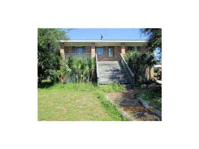 302 Port Royal Street, Dauphin Island, AL 36528 (MLS #537413) :: Jason Will Real Estate