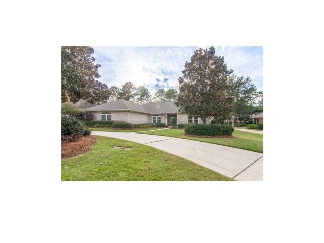 210 Lake Ridge Drive, Fairhope, AL 36532 (MLS #539114) :: Jason Will Real Estate