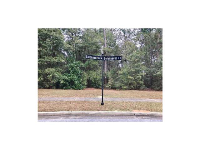 0 Colonnades Drive #5, Mobile, AL 36695 (MLS #541160) :: Jason Will Real Estate
