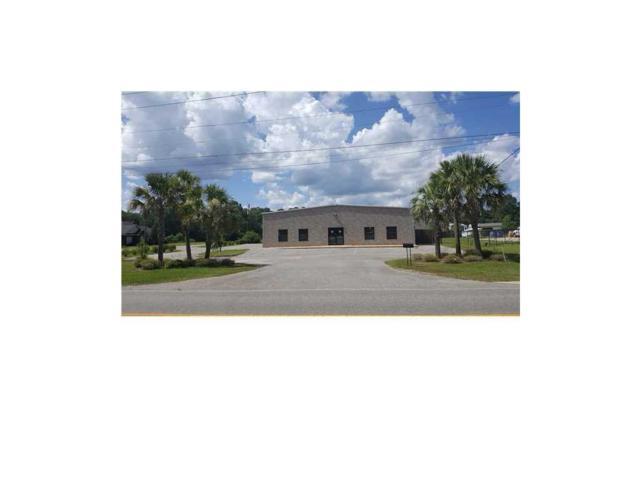 110 Baker Road, Satsuma, AL 36572 (MLS #541640) :: Jason Will Real Estate