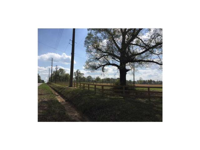 11650 Jeff Hamilton Road, Mobile, AL 36695 (MLS #542554) :: Jason Will Real Estate