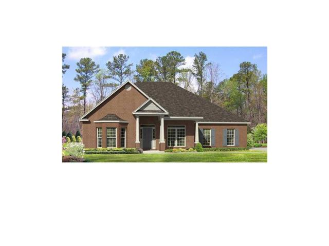 2420 Driftwood Loop, Semmes, AL 36575 (MLS #542593) :: Jason Will Real Estate