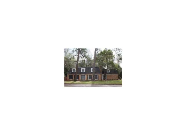 2271 Government Street, Mobile, AL 36606 (MLS #543489) :: Jason Will Real Estate