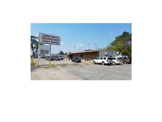 4616 St Stephens Road, Eight Mile, AL 36613 (MLS #543569) :: Jason Will Real Estate