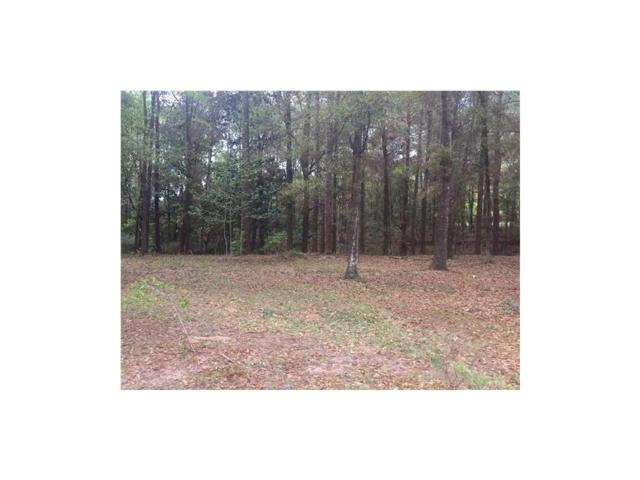0 Whittington Drive #5, Mobile, AL 36695 (MLS #543811) :: Jason Will Real Estate