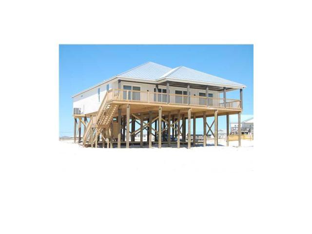 101 Raphael Semmes Street, Dauphin Island, AL 36528 (MLS #543883) :: Jason Will Real Estate