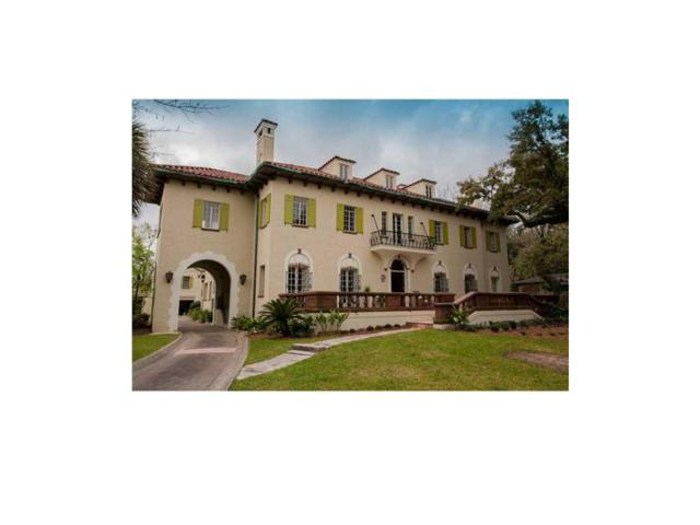 1673 Government Street, Mobile, AL 36604 (MLS #544611) :: Jason Will Real Estate