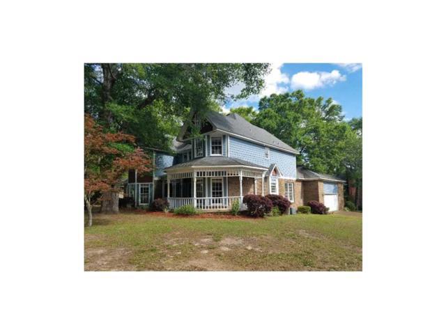 2127 Ryegate Court, Mobile, AL 36693 (MLS #545216) :: Jason Will Real Estate