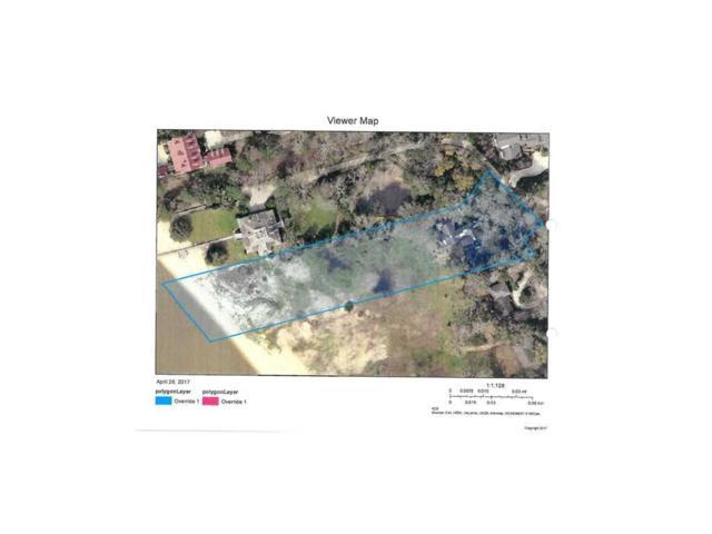 6792 Cedar Run, Montrose, AL 36559 (MLS #545328) :: Jason Will Real Estate