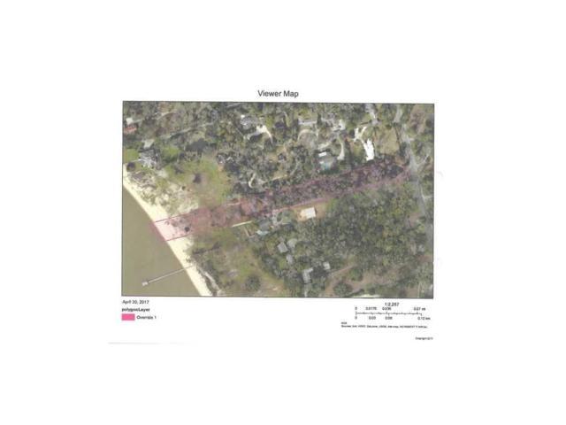6825 Rockwell Road, Montrose, AL 36526 (MLS #545329) :: Jason Will Real Estate
