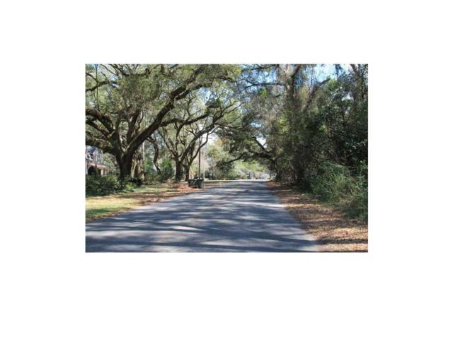 0 Sibley Street, Fairhope, AL 36532 (MLS #545508) :: Jason Will Real Estate