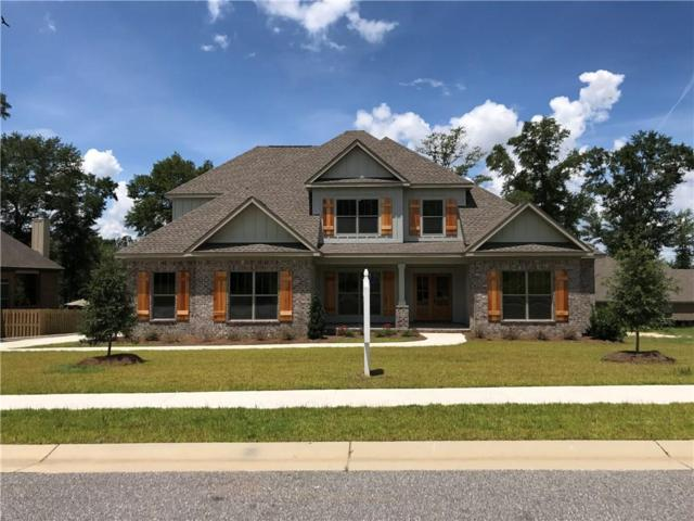 8297 Privet Drive, Saraland, AL 36571 (MLS #602309) :: Jason Will Real Estate