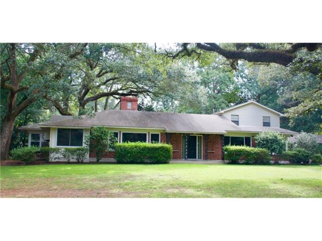 922 Cottage Hill Avenue, Mobile, AL 36693 (MLS #603083) :: Berkshire Hathaway HomeServices - Cooper & Co. Inc., REALTORS®