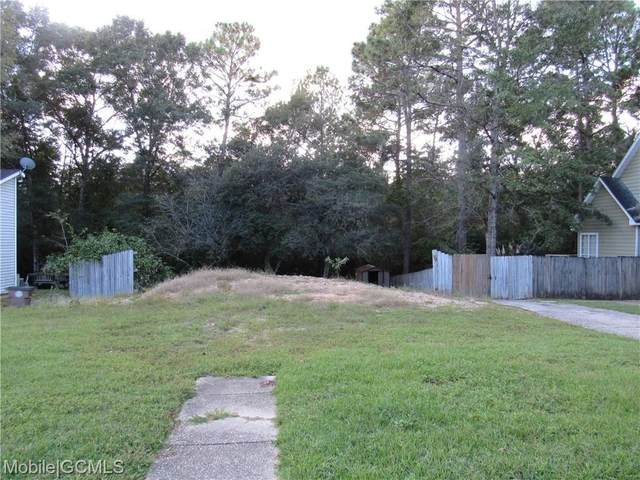 3220 Autumn Ridge Drive W #35, Mobile, AL 36695 (MLS #604731) :: Mobile Bay Realty