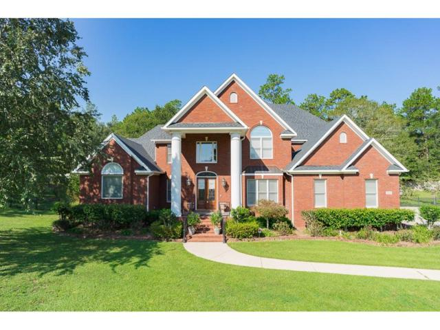 7689 Berwick Court, Mobile, AL 36695 (MLS #604778) :: Jason Will Real Estate