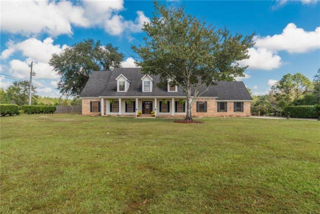 8300 Howells Ferry Road, Semmes, AL 36575 (MLS #606177) :: Jason Will Real Estate