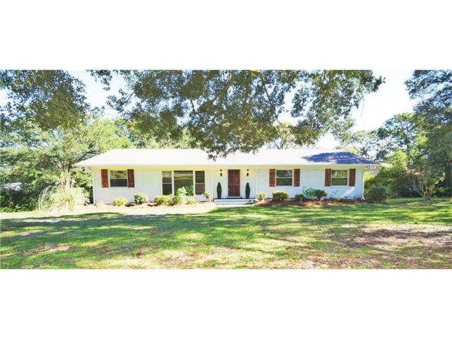 3758 Camellia Drive E, Mobile, AL 36693 (MLS #607122) :: Berkshire Hathaway HomeServices - Cooper & Co. Inc., REALTORS®