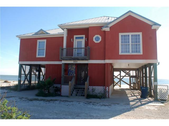 323 Audubon, Dauphin Island, AL 36528 (MLS #607310) :: Jason Will Real Estate