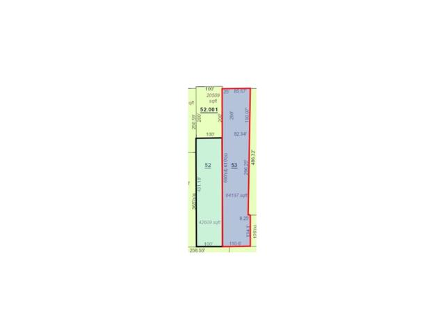 5837 Three Notch Road, Mobile, AL 36619 (MLS #607384) :: Jason Will Real Estate