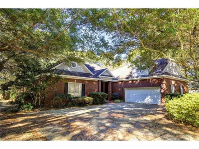 144 Easton Circle, Fairhope, AL 36532 (MLS #607948) :: Jason Will Real Estate