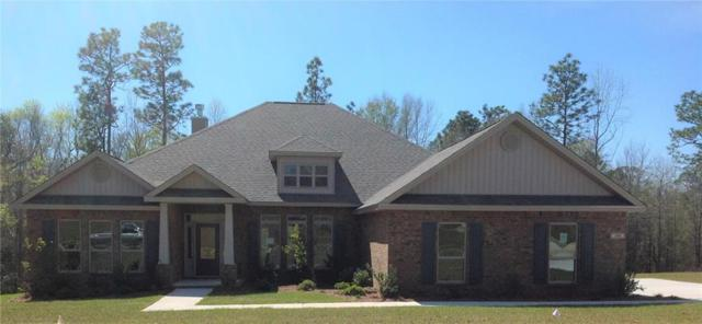 2360 Driftwood Loop W, Semmes, AL 36575 (MLS #608999) :: Jason Will Real Estate