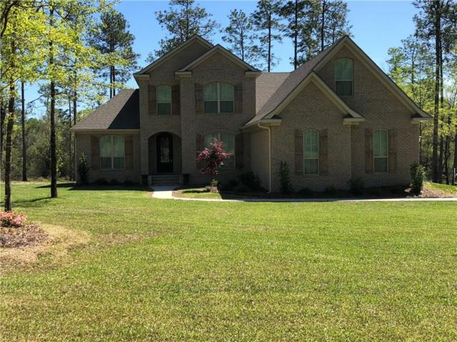 2597 Radcliff Road, Saraland, AL 36571 (MLS #609751) :: Jason Will Real Estate