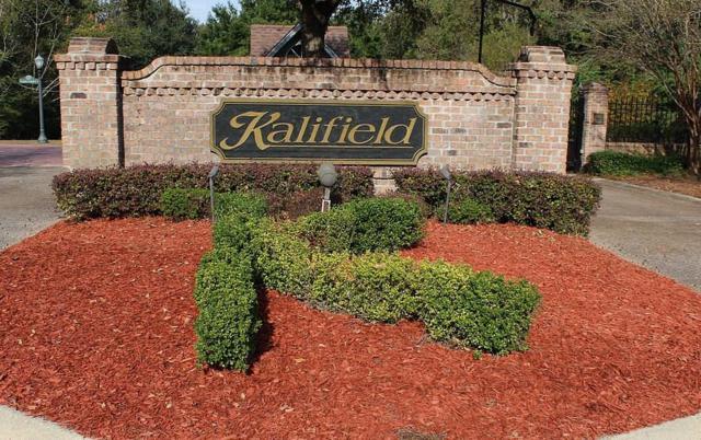 0 Fort Conde Court #13, Saraland, AL 36571 (MLS #609937) :: Berkshire Hathaway HomeServices - Cooper & Co. Inc., REALTORS®