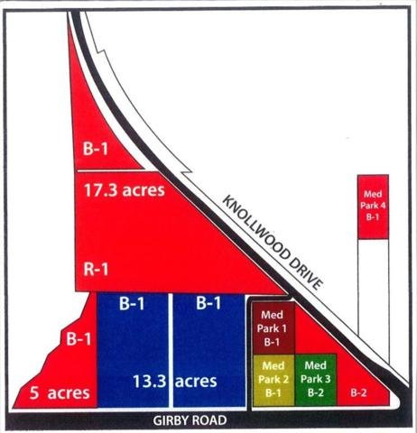 0 Girby Road, Mobile, AL 36693 (MLS #610176) :: Berkshire Hathaway HomeServices - Cooper & Co. Inc., REALTORS®