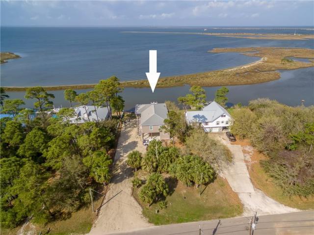1612 Cadillac Avenue, Dauphin Island, AL 36528 (MLS #610357) :: Jason Will Real Estate
