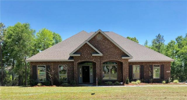 2330 Driftwood Loop S, Semmes, AL 36575 (MLS #610377) :: Jason Will Real Estate