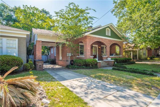 263 Westwood Street, Mobile, AL 36606 (MLS #614235) :: Jason Will Real Estate