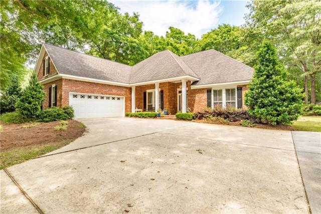 143 Easton Circle, Fairhope, AL 36532 (MLS #614286) :: Jason Will Real Estate